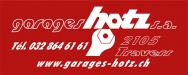 Garages Hotz SA