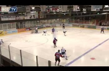 Embedded thumbnail for EHC Freiburg - HC La Chaux-de-Fonds (4-5)