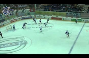 Embedded thumbnail for Rapperswil-Lakers - HC La Chaux-de-Fonds (3-2)