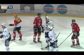 Embedded thumbnail for HC Red-Ice - HC La Chaux-de-Fonds (4-3)