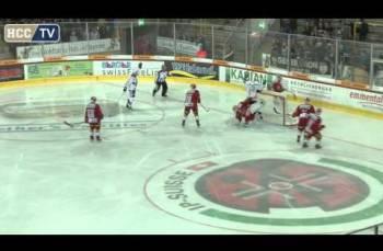 Embedded thumbnail for SCL Tigers - HC La Chaux-de-Fonds (5-2)
