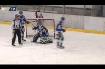 Embedded thumbnail for GCK Lions - HC La Chaux-de-Fonds (3-2) TB