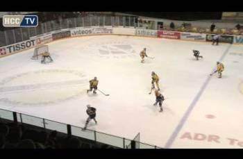 Embedded thumbnail for HC La Chaux-de-Fonds - SC Langenthal (4-3)