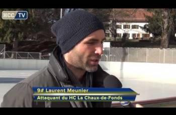 Embedded thumbnail for Interview de Laurent Meunier