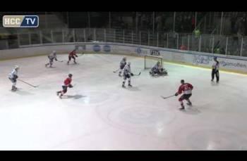 Embedded thumbnail for HC Red-Ice - HC La Chaux-de-Fonds (4-1)