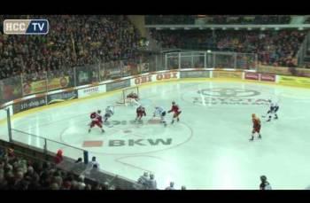 Embedded thumbnail for SCL Tigers - HC La Chaux-de-Fonds (2-3)