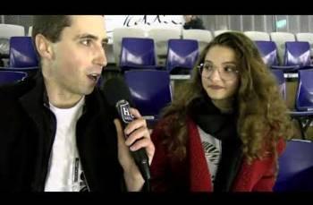 Embedded thumbnail for Interview La Chaux-de-Fonds - Olten du 19.12.2017