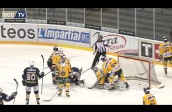 Embedded thumbnail for HC La Chaux-de-Fonds - SC Langenthal (9-2)