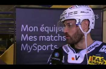 Embedded thumbnail for Interview Sébastien Hostettler