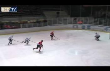 Embedded thumbnail for HC Red-Ice - HC La Chaux-de-Fonds (3-0)