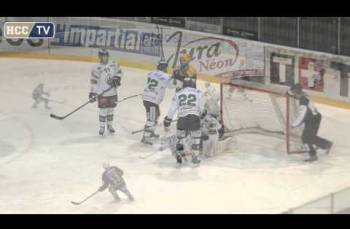 Embedded thumbnail for HC La Chaux-de-Fonds - EHC Olten (3-1)