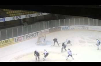 Embedded thumbnail for 1er match de préparation du HC La Chaux-de-Fonds