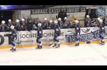 Embedded thumbnail for HC La Chaux-de-Fonds - SCL Tigers (5-2)