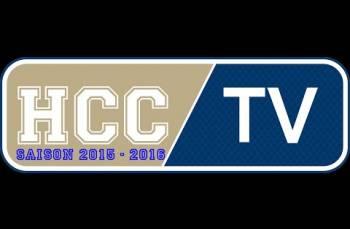Embedded thumbnail for GCK Lions - HC La Chaux-de-Fonds (2-3) AP