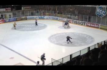 Embedded thumbnail for HC La Chaux-de-Fonds SCL Tigers (1-4)