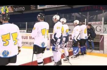 """Embedded thumbnail for Tournoi de """"La Nuit du Hockey 2015"""" En faveur de l'association ZOE4LIFE"""